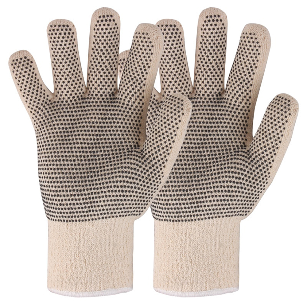 Terry Loop Heat Resistant Gloves