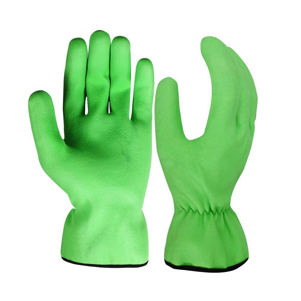 Full Nitrile Coated Gloves/NCG-032
