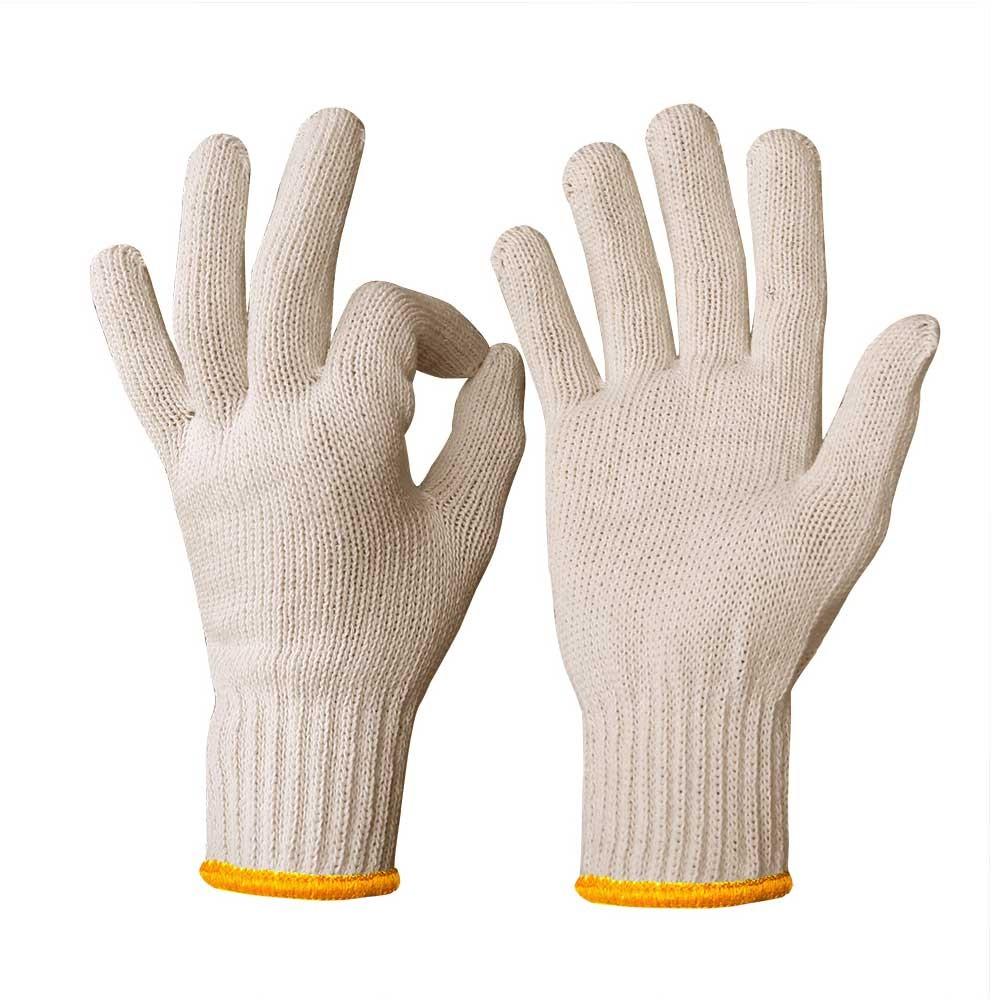 7G Lightweight String Knit Glove Liner/SKG-025