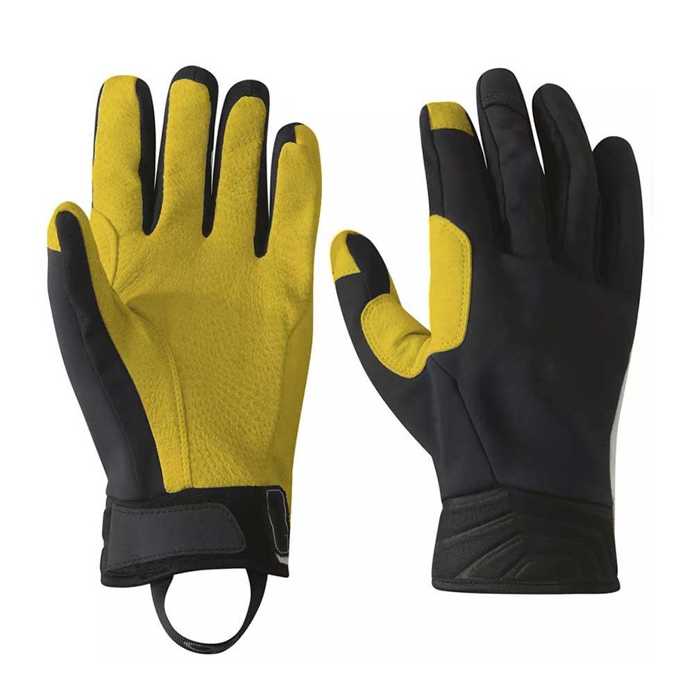 IWG-018 Waterproof Climbing Gloves