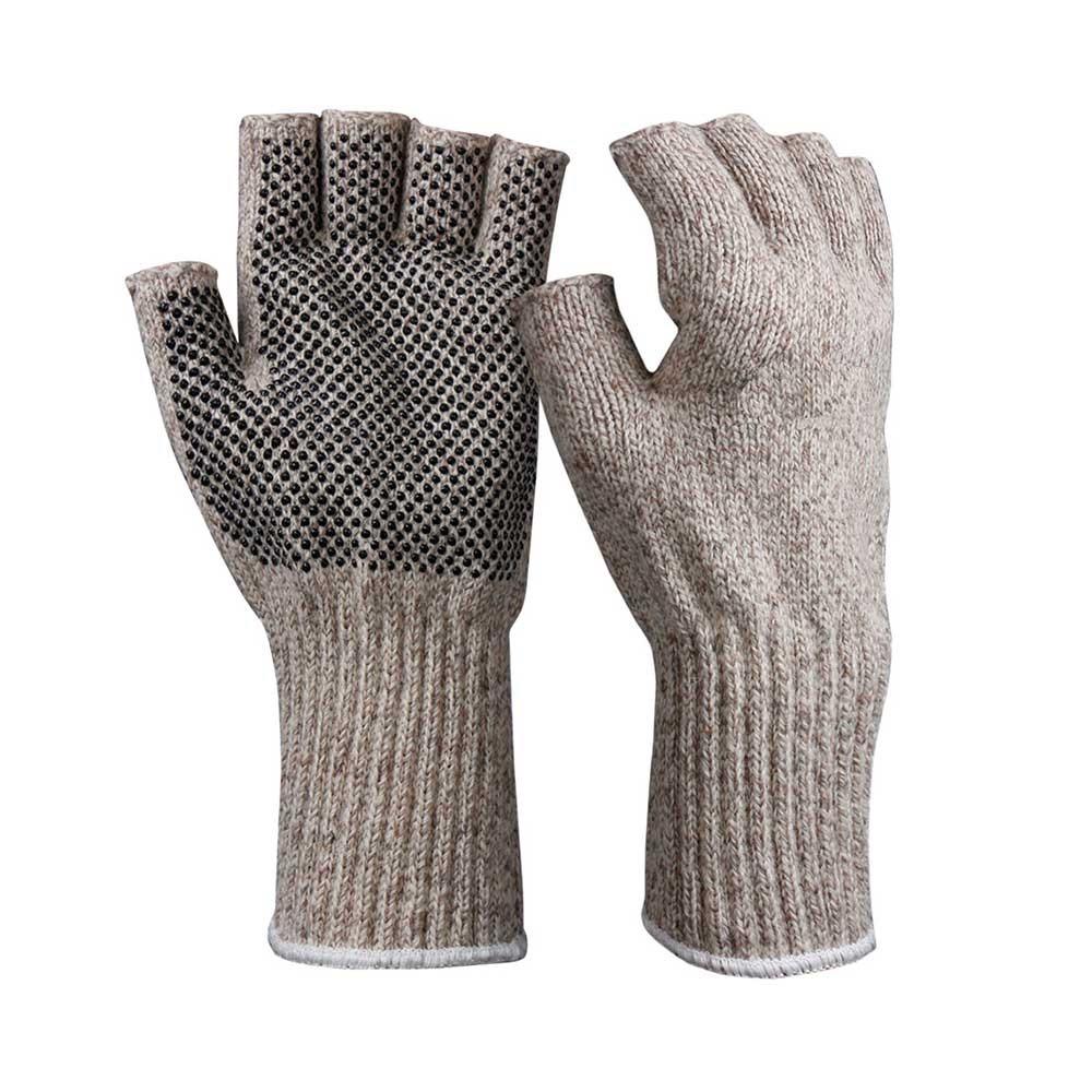 SKG-016 String Knit Safety Work Gloves