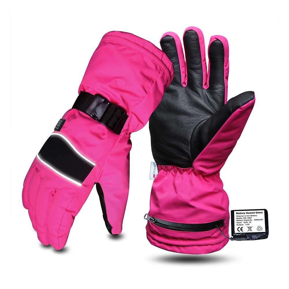 EHG-004 Motorcycle Glove Heating