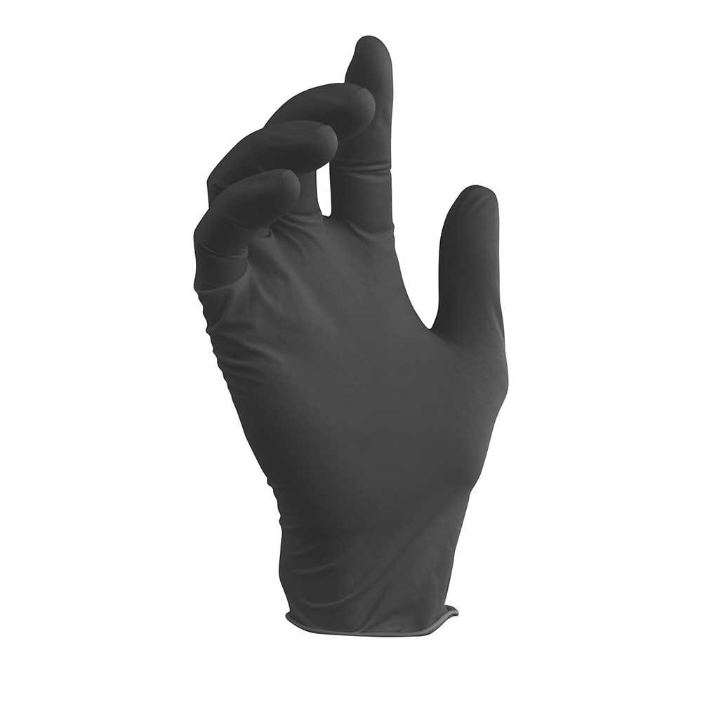 NDG-002 Durable Nitrile Disposable Gloves for Medical