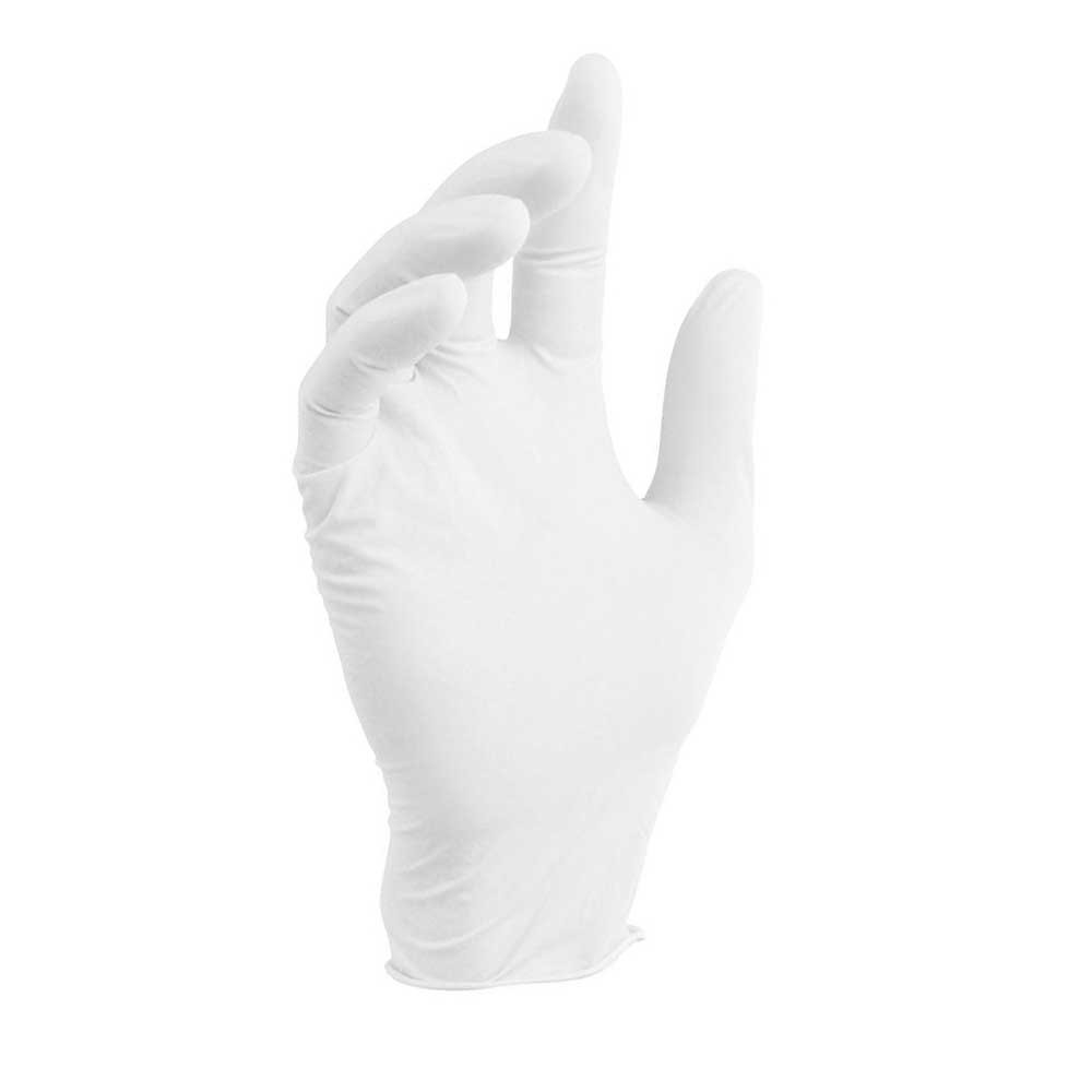 NDG-004 Food Contact Nitrile Disposable Gloves