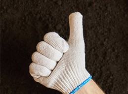 Wholesale work gloves are a good choice